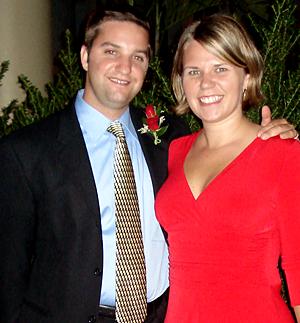 ITA Owners - Amy Sweat & Josh Sweat